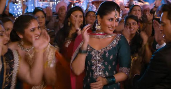 10 *Gorgeous* Bollywood Salwar Suits To Inspire Your Tailor!
