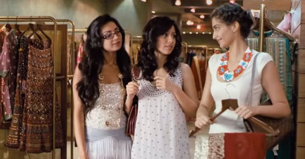 The Delhi Bride's Guide To Trousseau Shopping In The City!