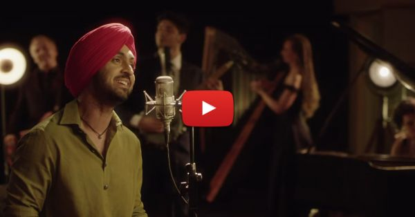 Forget 'Ikk Kudi', Diljit Will Steal Your Heart With *This* Song!