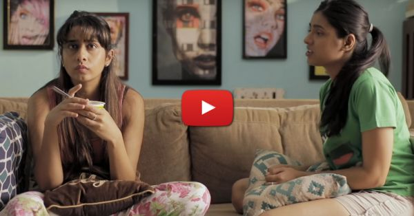 A Girl & Her Roomies… This Video Is Just SO DAMN FUNNY!