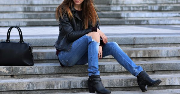 We Found 25 *Awesome* Pairs Of Jeans For Less Than Rs 1,000!