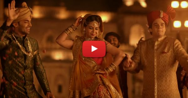 One Dulhan And… TWO Dulhas - This Shaadi Movie Will Be CRAZY!