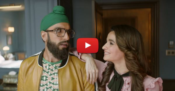 This ADORABLE Alia-Ranveer Ad Will Make You Wish It Was A Film!