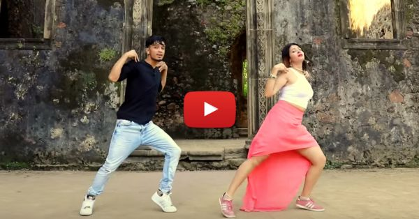Stop Everything, For THIS Dance Video Is Better Than A Movie!