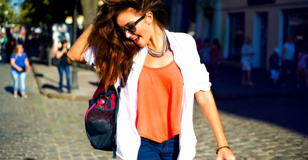 10 FAB Outfits Every Stylish Girl Has… And *You* Should Too!!