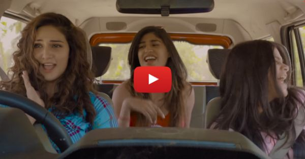 Sweet, Funny, Goofy - This Video Is For You & All Your BFFs!