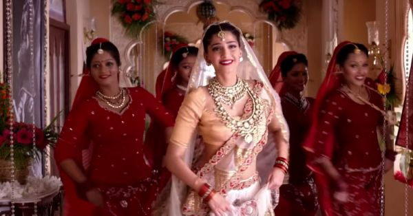 What Should Be Your Lehenga Style Based On Your Personality!