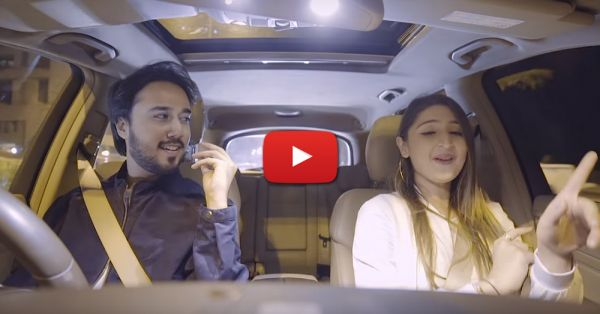 'Shape Of You' & 'Gulabi Ankhein' In One Song? This Is AWESOME!