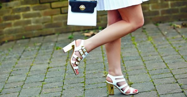 15 AMAZING (And Affordable!) Heels To Go With ALL Your Outfits!