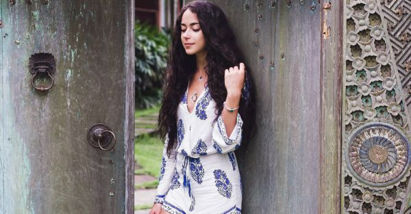 10 *Fusion* Outfits That'll Make You Wanna Plan Your Next Vacay