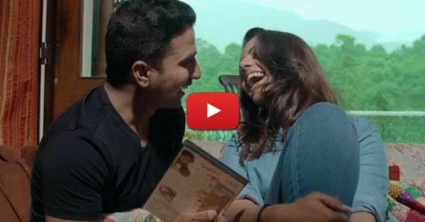 #Aww: This New Love Song Will Make Your Heart Skip A Beat!