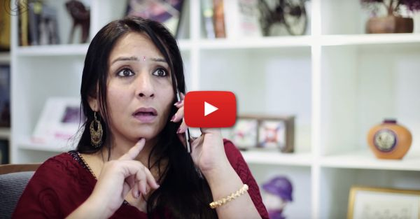 What If 'Aunties' Talked About Guys Like They Do About Girls?!