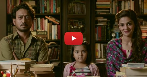 How Good Is *Your*  English? Irrfan's New Movie Is A MUST Watch!