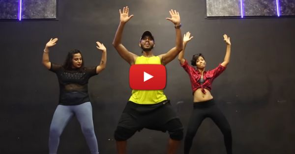 This 'Mercy' Choreography Will Make You Want To Dance NOW!