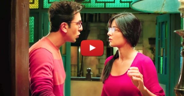 Ranbir & Katrina Are TOO Cute To Handle In This New Trailer!