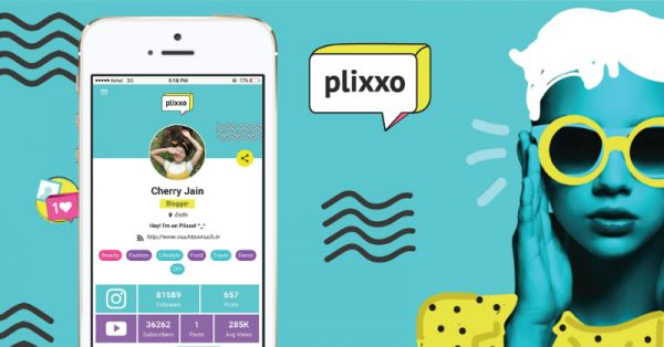 Plixxo Is Here And Here Is Why You Should Join It Now!