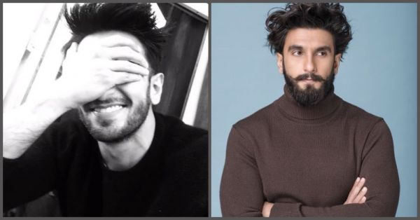 Dear Ranveer Singh, We LOVE You… Sincerely, Girls All Around!