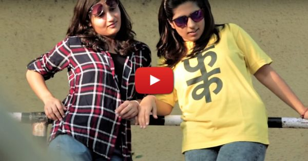 What If Delhi Girls Were… Dilli Ke Launde - This Video Is CRAZY!