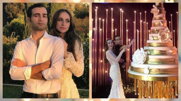 This Russian Wedding Worth $10 Million Is Jaw Dropping!