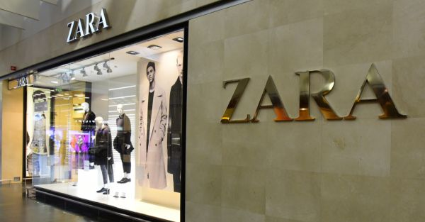 Love Shopping At Zara? 10 Fun Facts About Your Fav Brand That You Had No Idea About