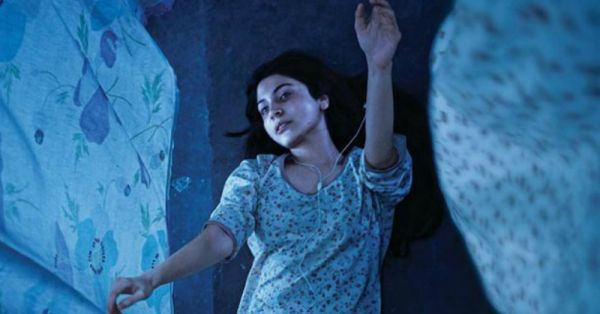 A Ghost Or A Pari? Anushka's *New* Movie Poster Is Insane!