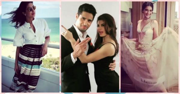 Boomerang Battle: Which Bollywood Celeb Are You Going To Copy?