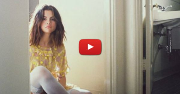 Selena Gomez JUST Released A New Song And It's Already Our FAV!