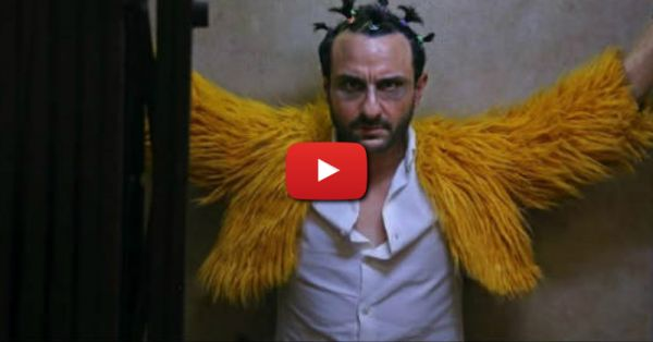 Crazy, Wild & SO Much Fun - We Can't Wait For Saif's Next Movie!