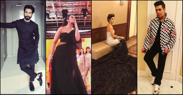 #IIFA2017: Here's What Bollywood Celebs Are Upto In NYC