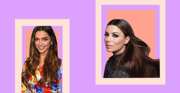 Mane Makeover: You'll Want To Try These Celeb Hair Colour Ideas