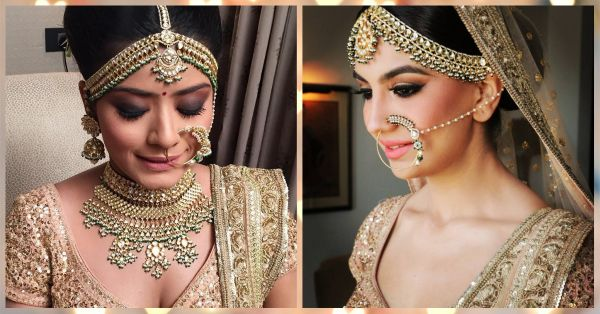 Bridal Makeup Looks We LOVE from Our Favorite Makeup Artists!