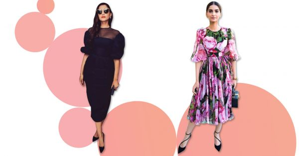 10 Style Secrets You Can Steal From Sonam Kapoor!