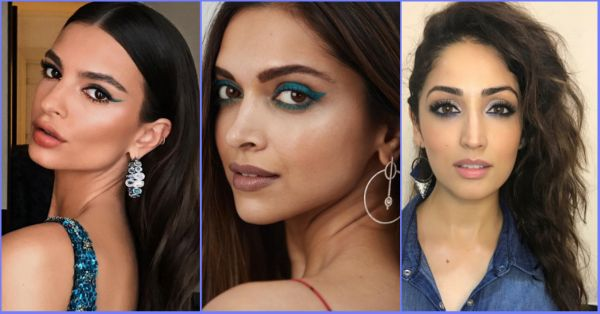 We LOVE This Eyeliner Trend As Much As These Stylish Celebs Do!