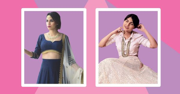 *Just* The Makeup Ideas You Need For The PERFECT Desi Look!