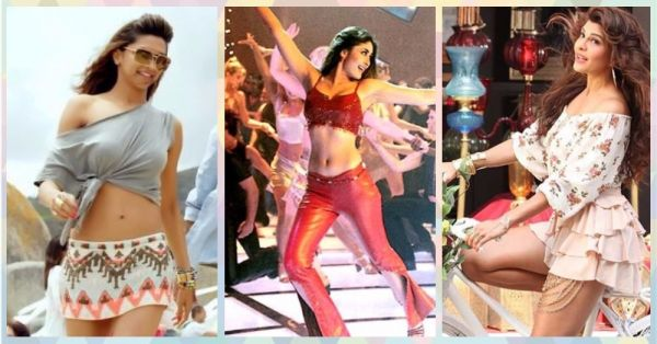 Here's How You Can Recreate Bollywood's Most Iconic Outfits!