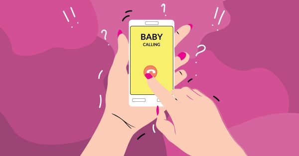 13 Crazy Thoughts Girls Have When Bae Misses Their Call!