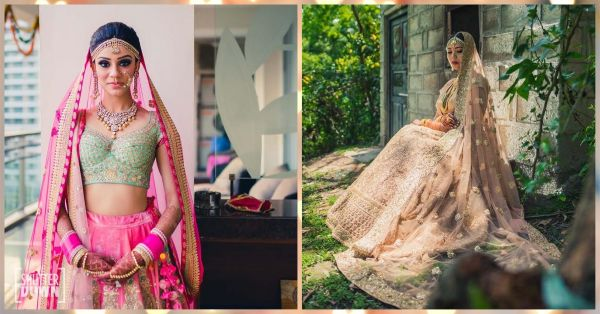 The Latest Bridal Pictures On Instagram You Need To See