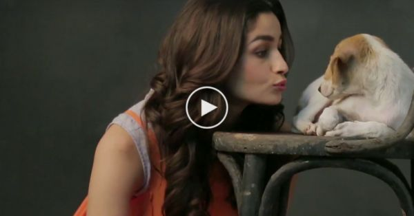 This *Adorable* Video Proves That Alia Bhatt Is Just Like Us!