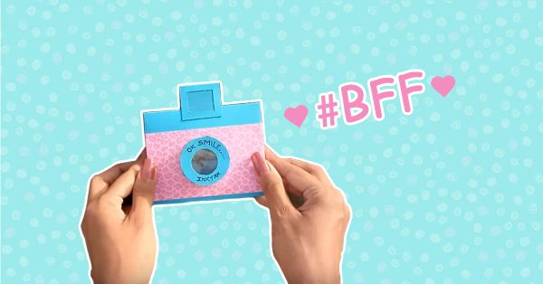 14 Cute DIY Friendship Day Gifts For The Coolest Bestie!