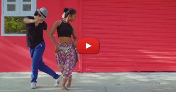 This 'Closer' Choreography Will Bring You & Bae… Closer!