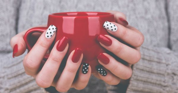 These *Stunning* Nail Designs Will Make You Want A Mani NOW!