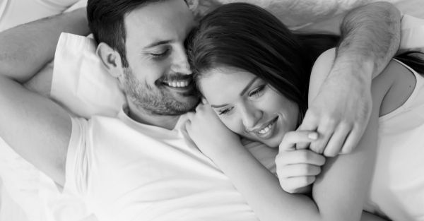 #HeSays: 19 Thoughts Guys Have When They Wake Up Next To You!