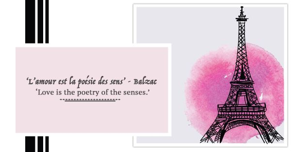 10 *Beautiful* French Quotes That You'll Actually Want To Use!