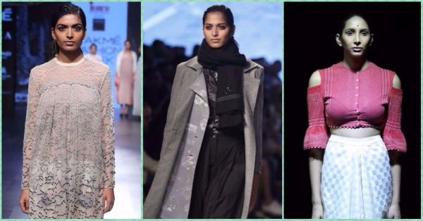 7 *New* Fashion Designers We Spotted At Lakmé Fashion Week!