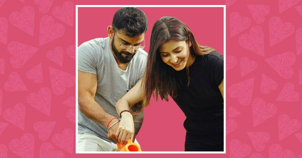 Virat & Anushka's Weekend Was Better Than Yours & Here's Proof!