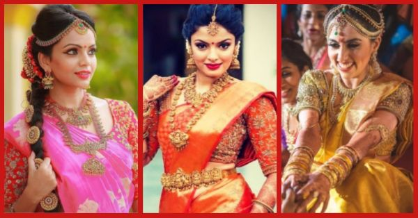 Brides Of South India: 6 Beautiful Brides To Inspire Your Style!