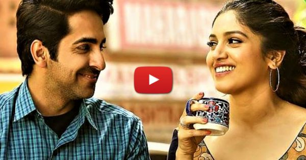 Ayushmann Is TOO Cute To Handle In Mika Singh's New Song!