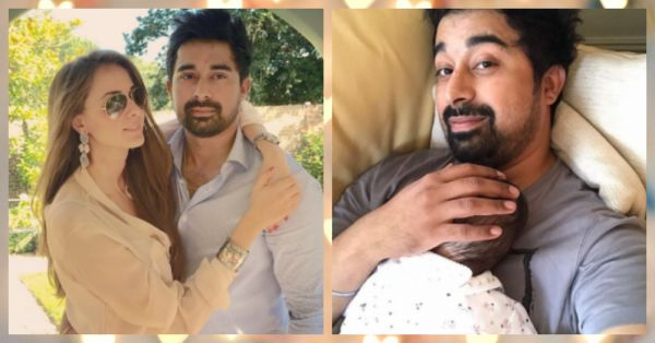 These Baby Pics Of Ranvijay's Little Roadie Are Just SO Adorable