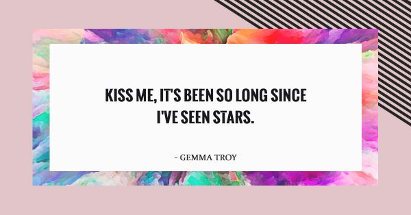 7 Love Poems By Gemma Troy That'll Warm Your Heart!