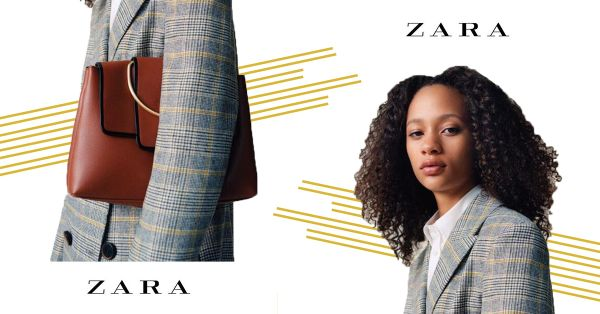 Here's How Zara Makes Sure You Keep Coming Back For More